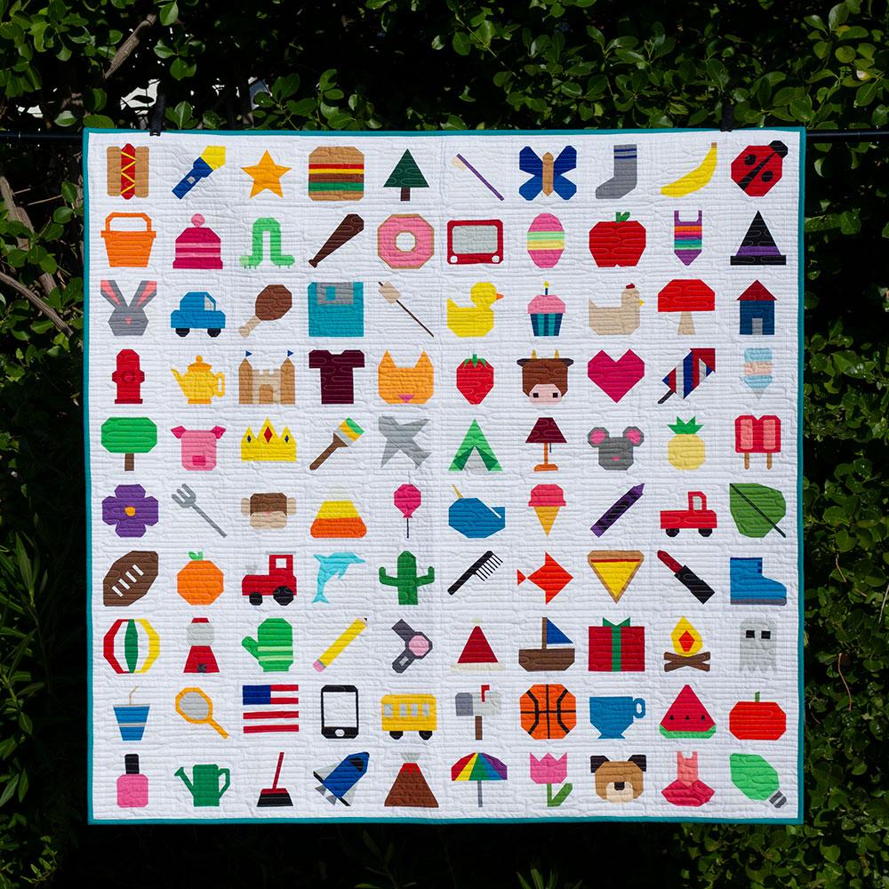 Seacorn Pattern Workshop